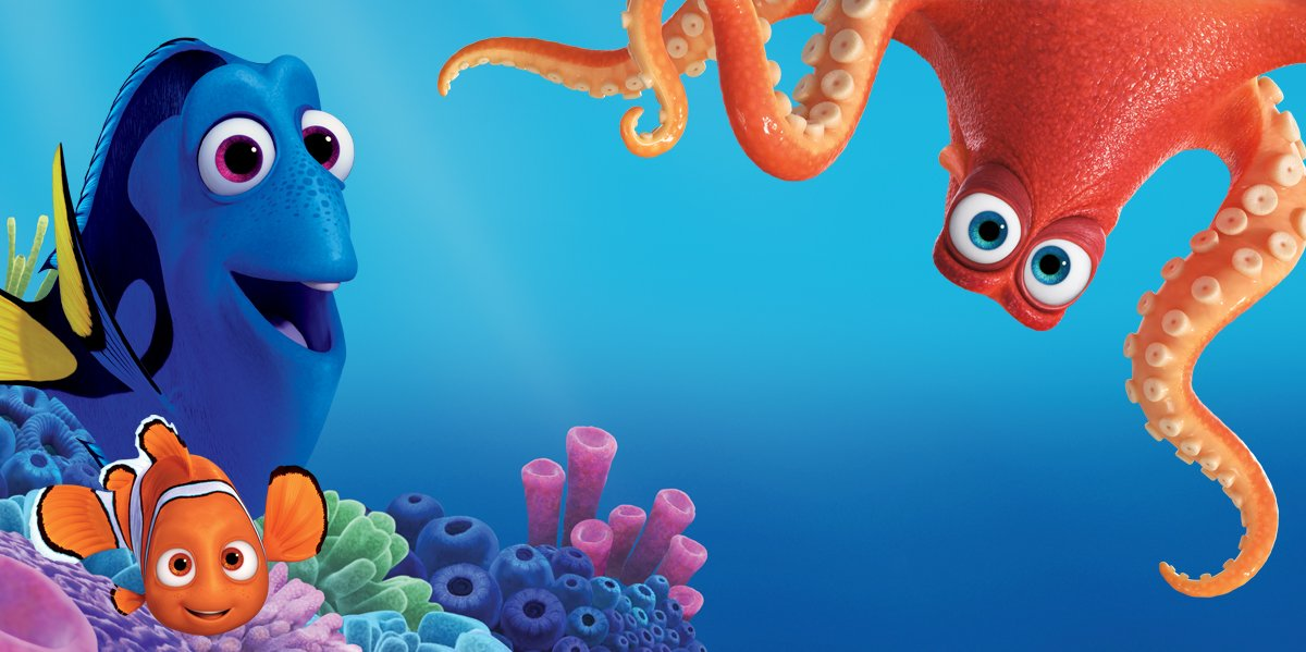 Finding Dory Swims Into Box Office History 1