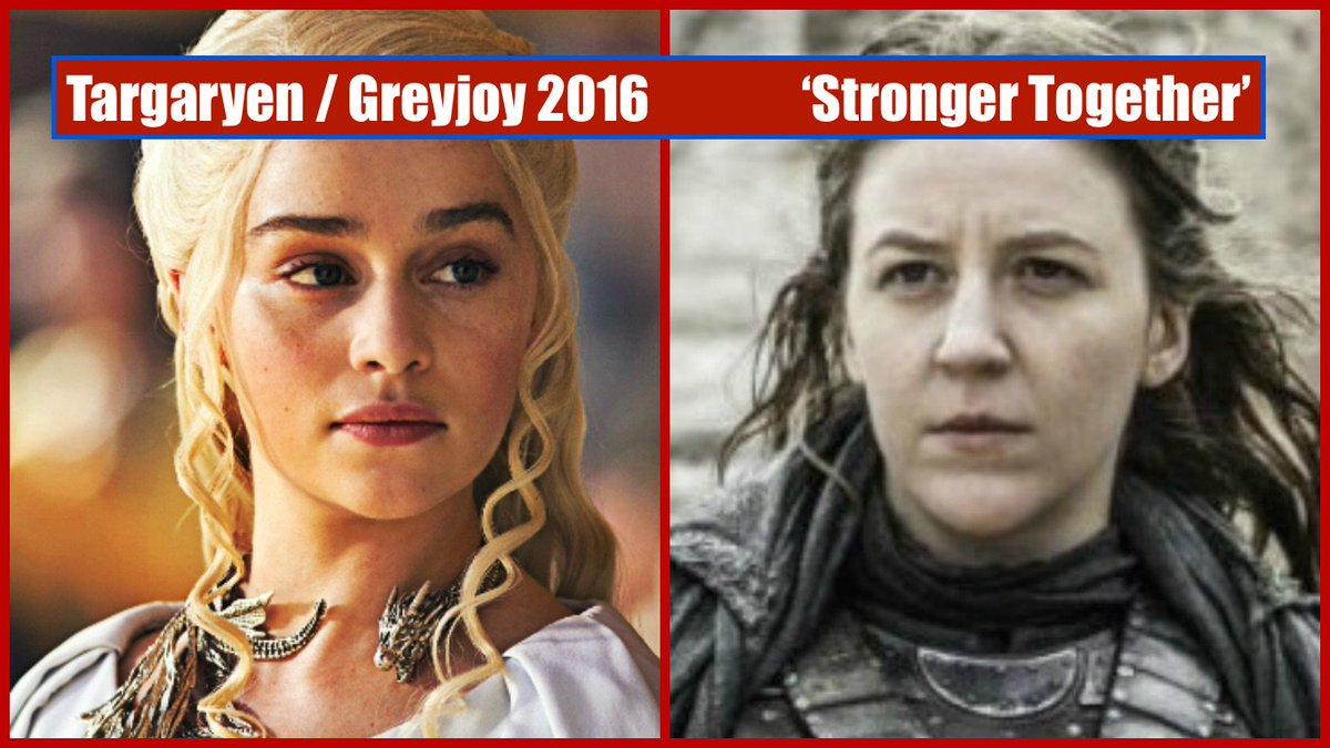I know who I'm voting for @GameOfThrones https://t.co/IlAkOdeQfY