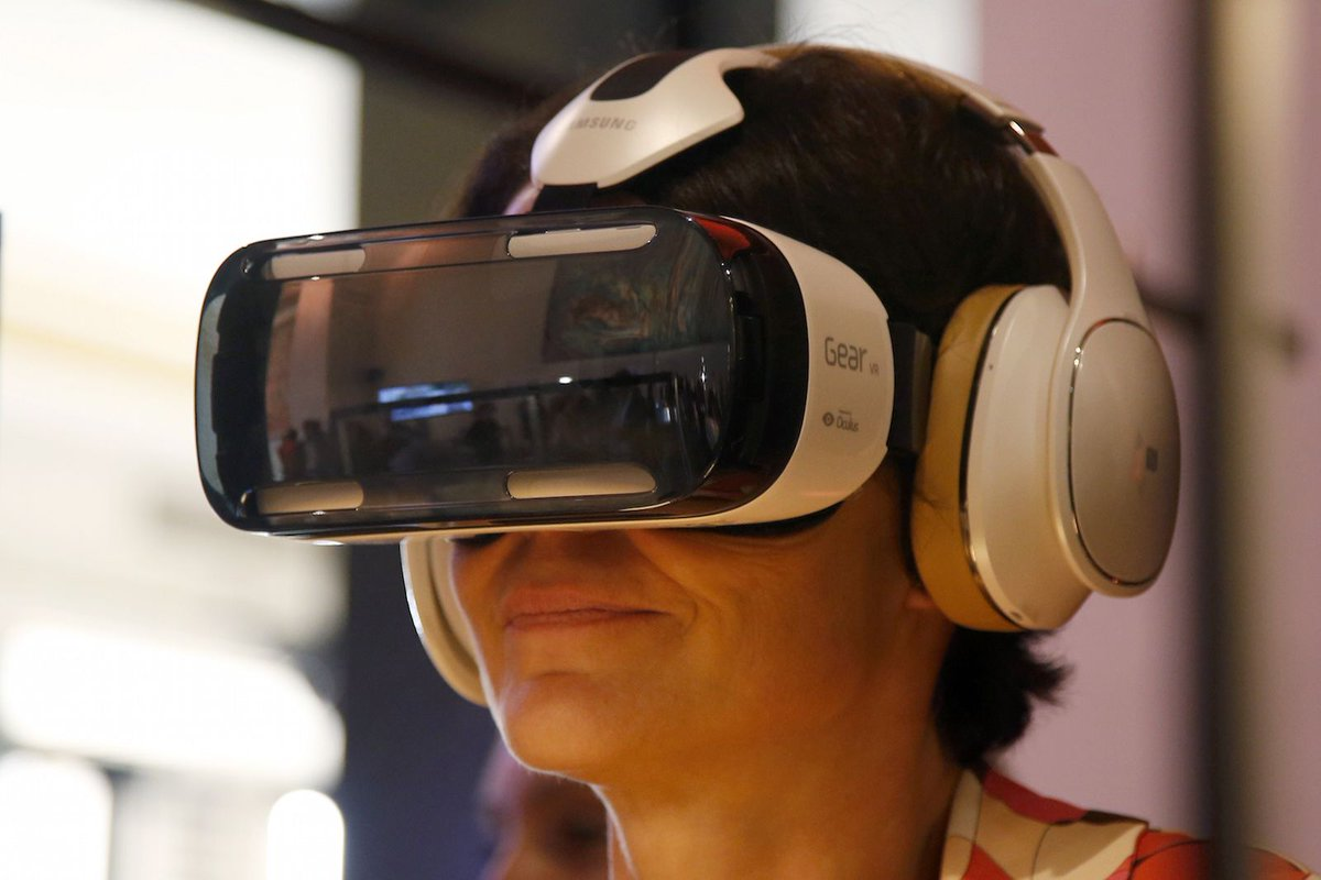 Korea's Minkonet predicts the future of gaming is virtual reality, in real time, on Facebook — Quartz