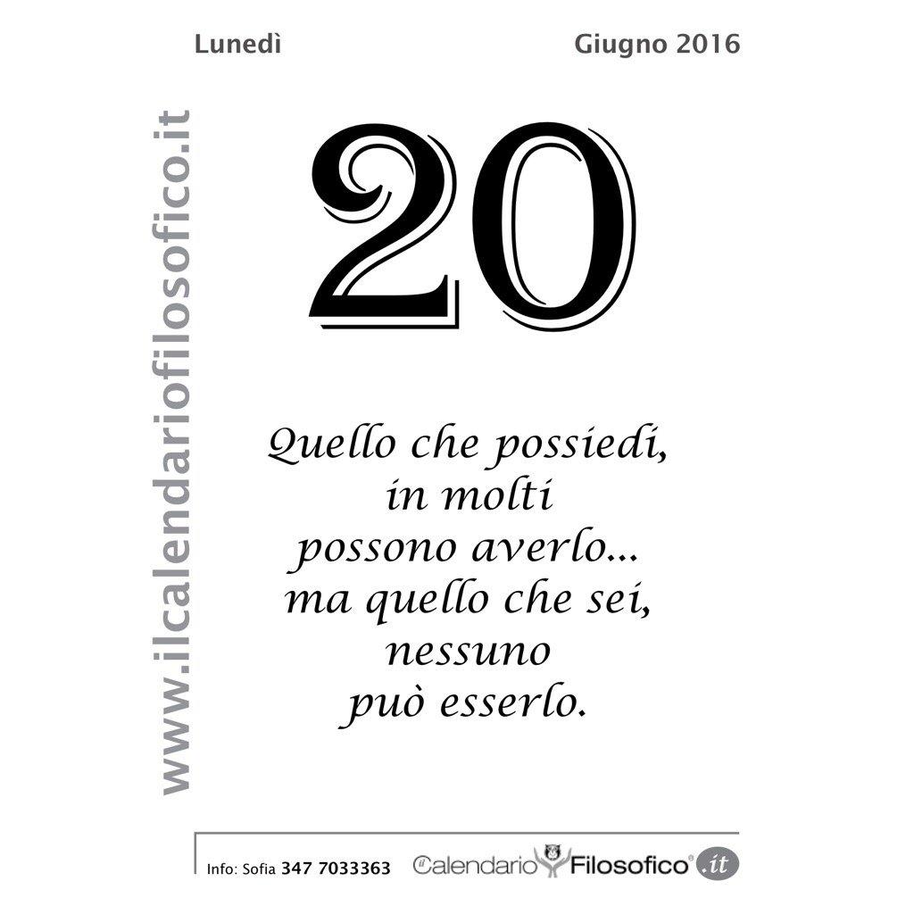 Frasi Calendario Filosofico.Calendariofilosofico On Twitter Ilcalendariofilosofico