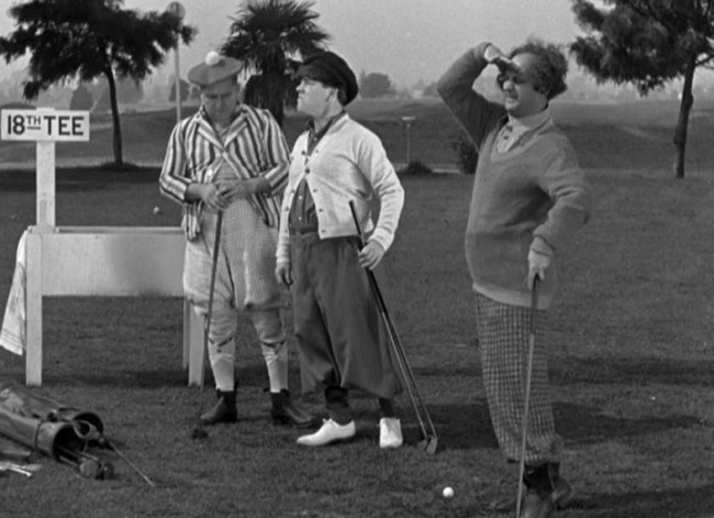 #USGA officials eagerly awaiting the outcome https://t.co/p3IY4lUfer
