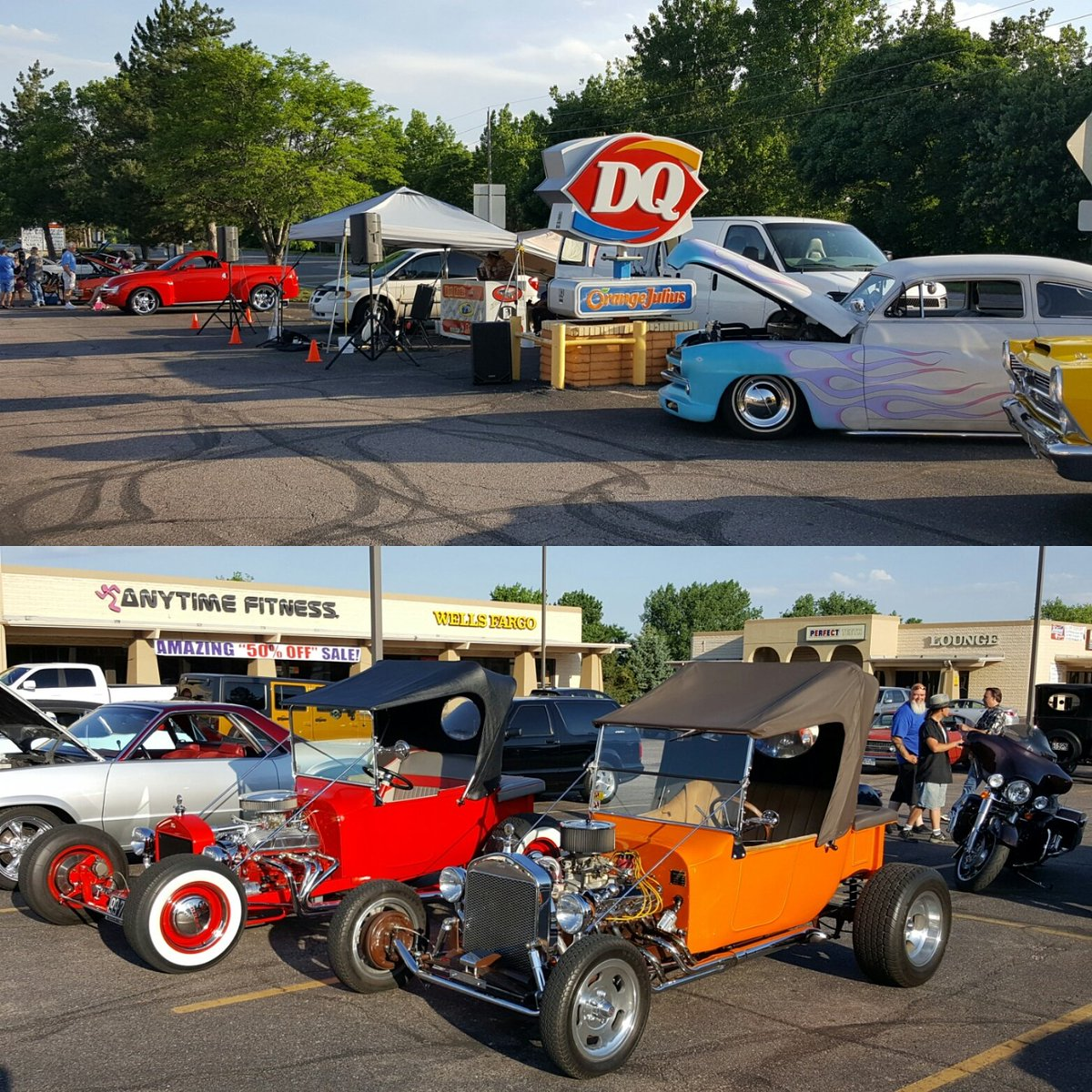 Colorado Car Guy On Twitter Fathers Day Car Show Tonight - Littleton car show