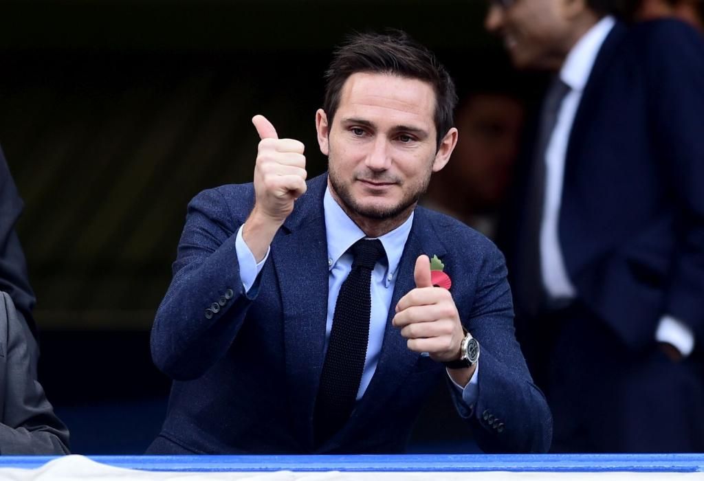 Lampard suggests Olivier Giroud could be sold at right circumstances