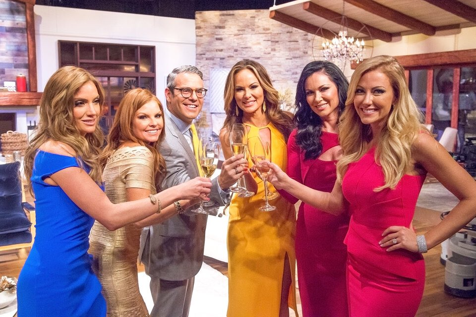 What did you think of the #RHODReunion? RT if you want @Bravotv to give #RHOD a second season! https://t.co/zn1uO8Wna2
