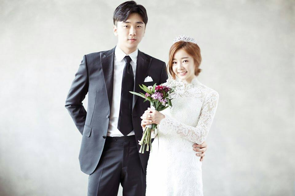 Ulzzang Married