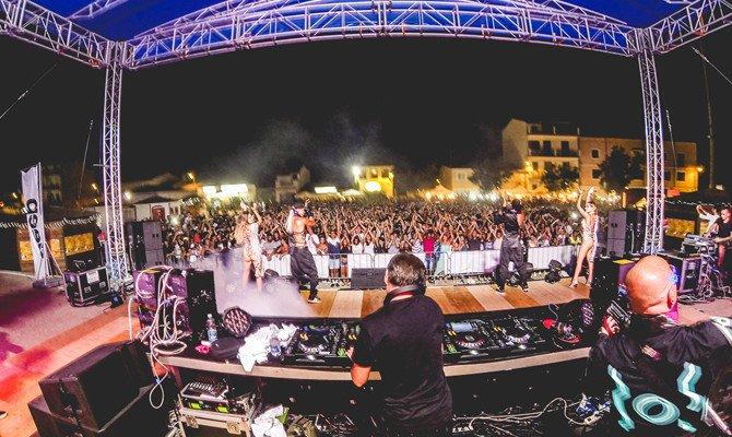 Golfo Aranci Music Festival 2016, tutti in Sardegna a ballare