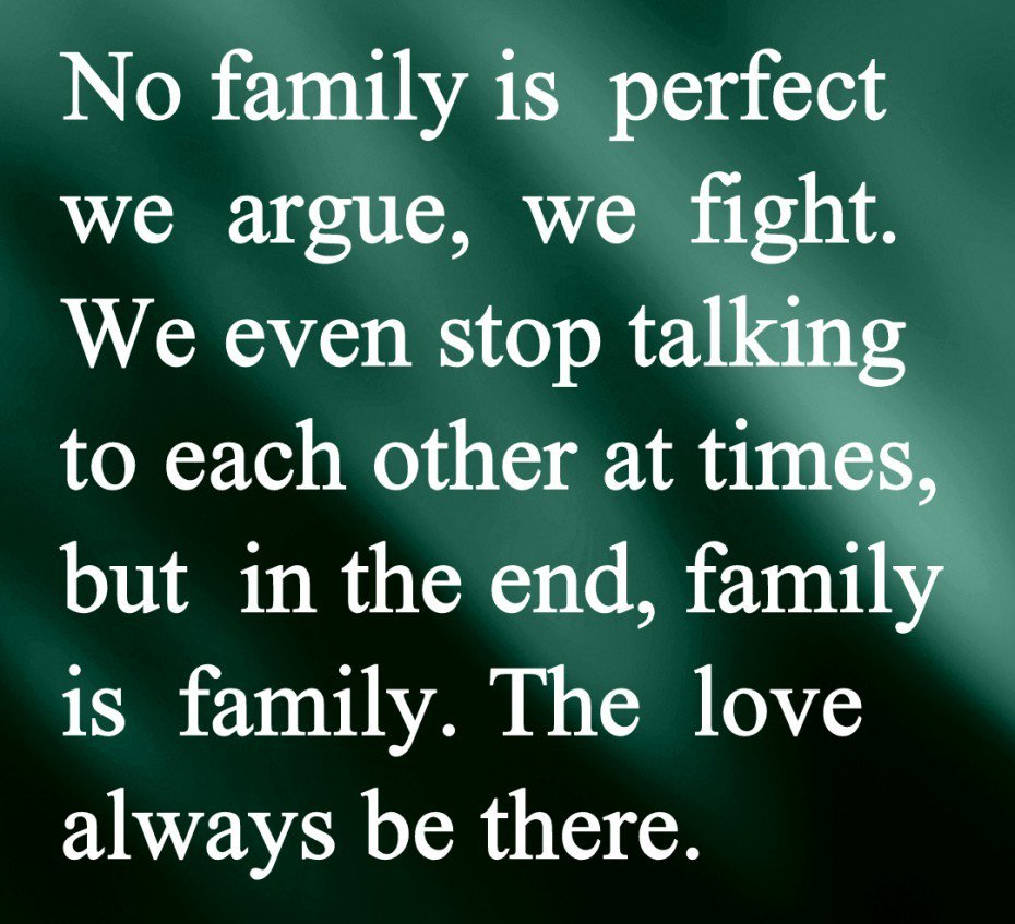 quotes about family - HD1082×1080