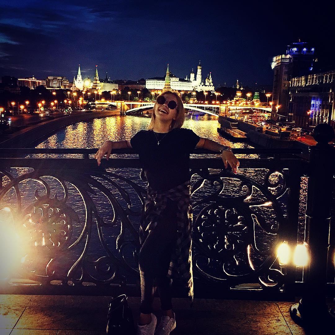 Мария Выгалова - Владислав Лысой - Страница 4 ClYExCpVAAAWK83