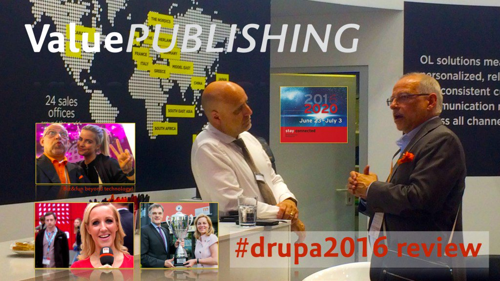 Mike Hilton's Global News Review: drupa 2016 at a glance https://t.co/LpOt0F2bHX https://t.co/PGrb9PT5di