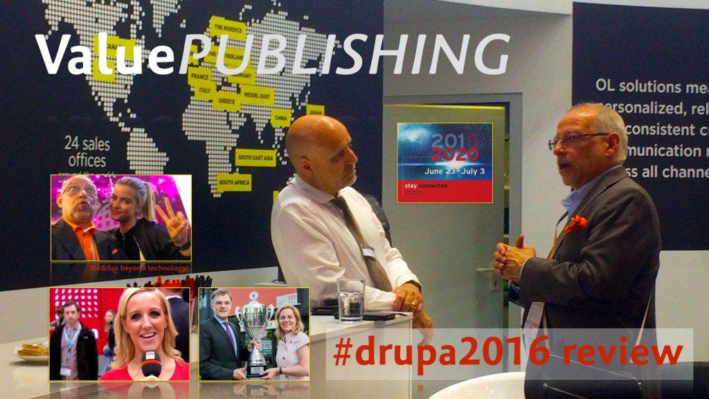 Mike Hilton's Global News Review: drupa 2016 at aglance https://t.co/LpOt0F2bHX https://t.co/PGrb9PT5di
