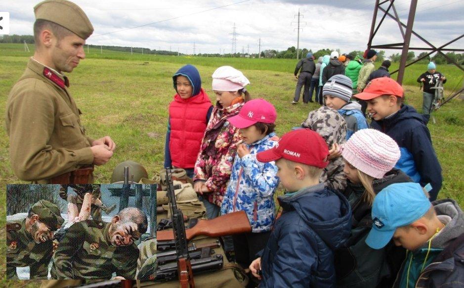 Учения Saber Strike в Эстонии демонстрируют решимость НАТО защищать союзников, - министр обороны Хансо - Цензор.НЕТ 3457