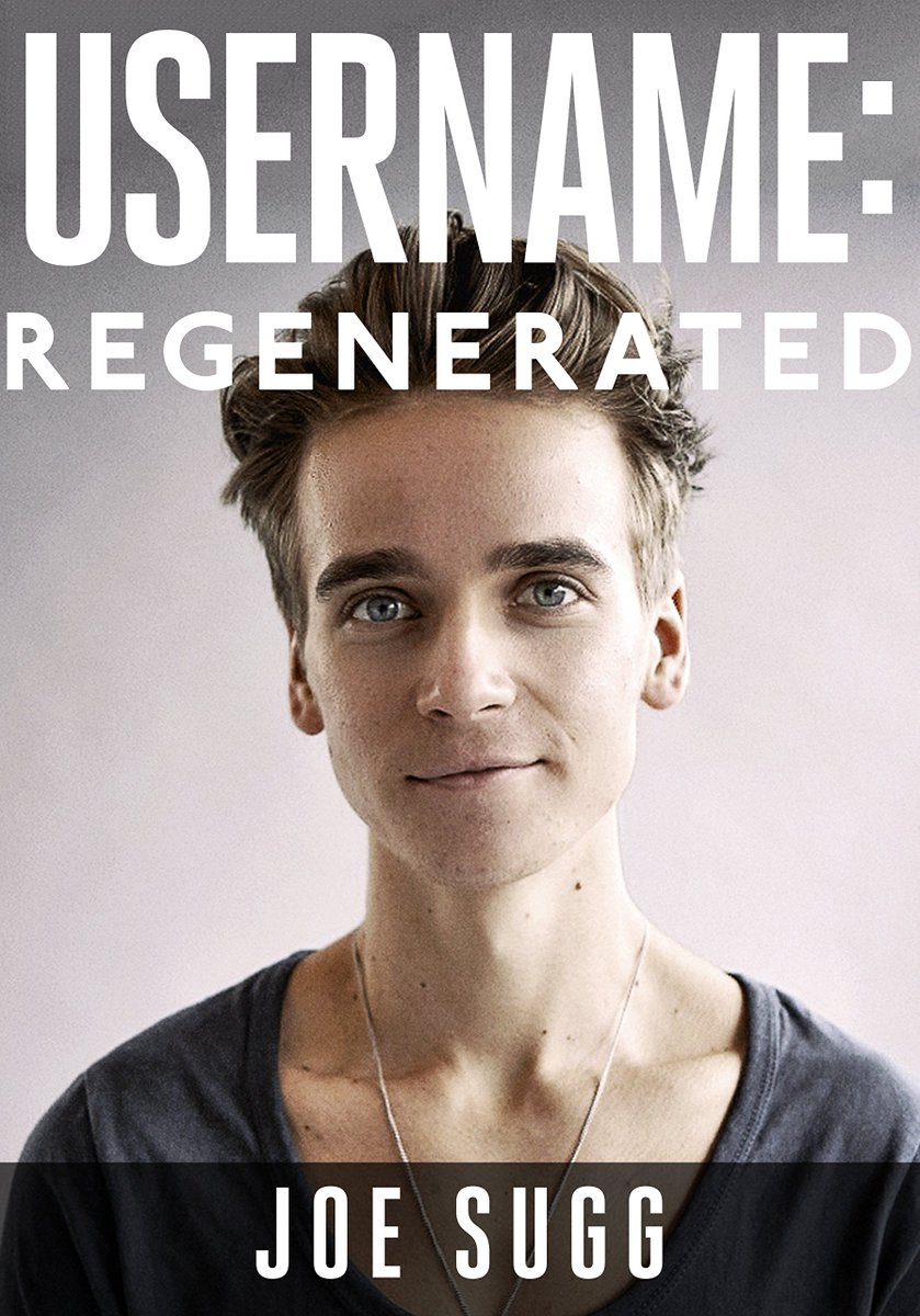 YouTuber @Joe_Sugg is publishing a second graphic novel with @HodderBooks: https://t.co/CcEleUjazP