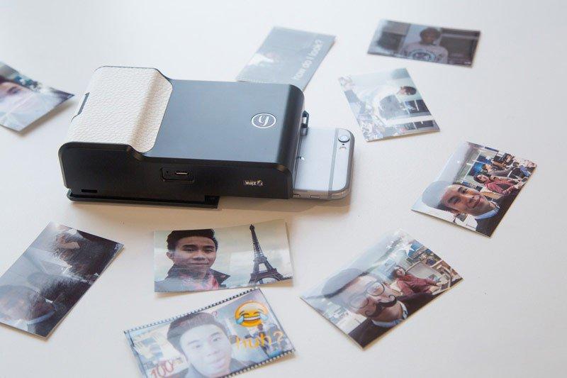 распечатать фото с айфона в москве