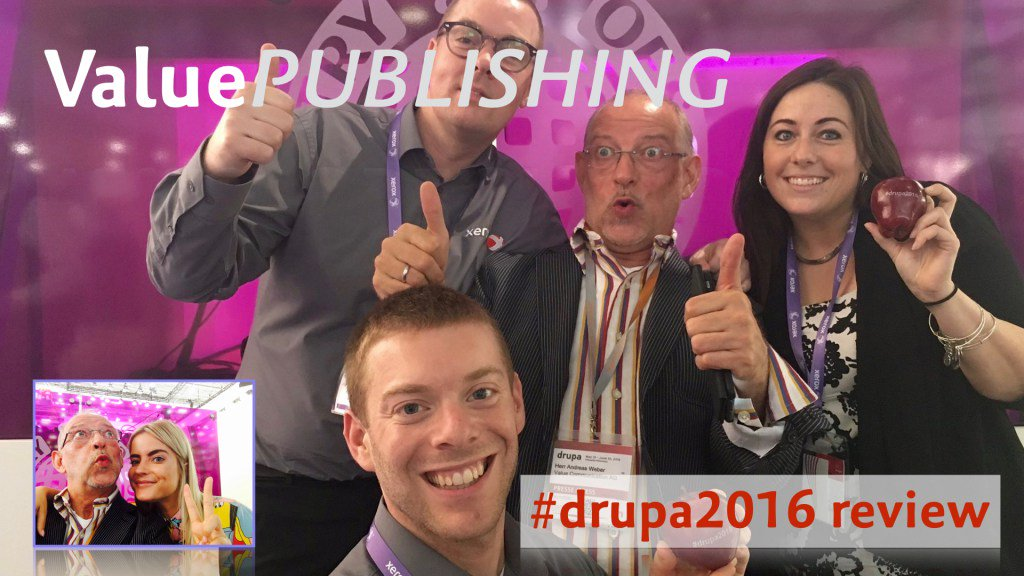 drupa 2016 — At a glance: Index of relevant ValuePublishing multimedia reports https://t.co/Iu54Bc6RhF https://t.co/JCJ7IvwLvy