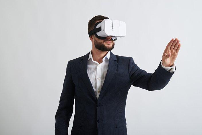 'Dit is de toekomst van consumentenonderzoek' ➡ http://bit.ly/28ItZe7 @Consumatics #VirtualReality