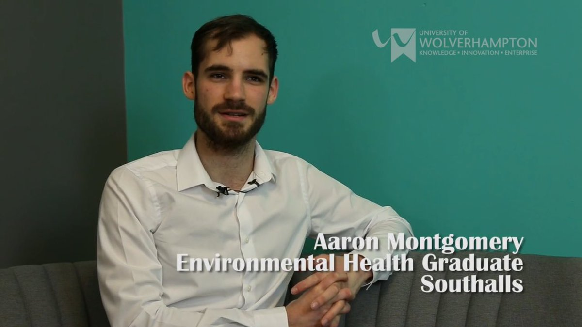 Careers in Environmental Health - A Graduate's Perspective