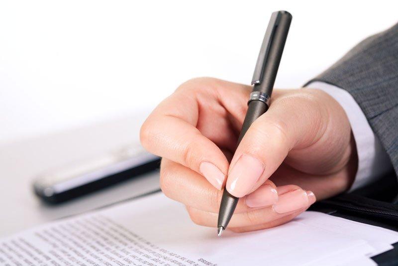 акт выполненных работ по договору оказания услуг образец