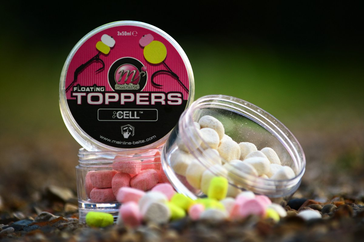 Mainline Toppers in store. Something a little bit different to tip baits with. https://t.co/UU2wN9Yz8s