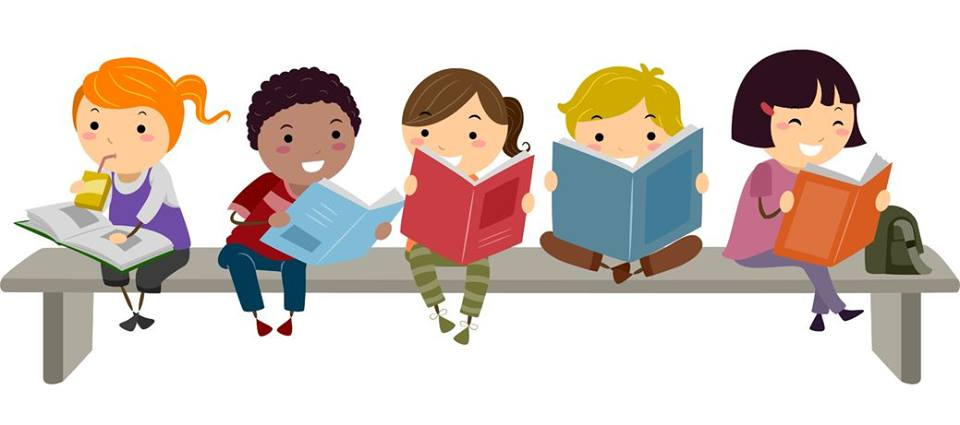 Дети и книги картинки на прозрачном фоне