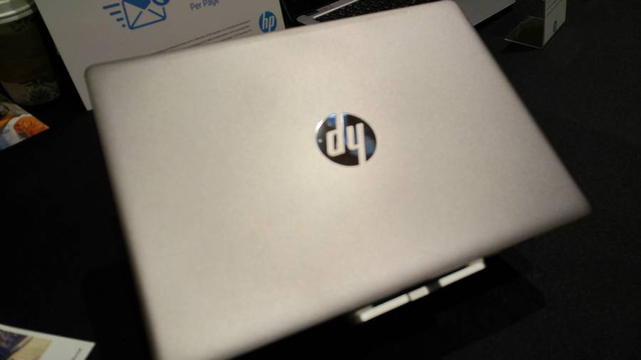 Notebook HP, un richiamo per le batterie difettose