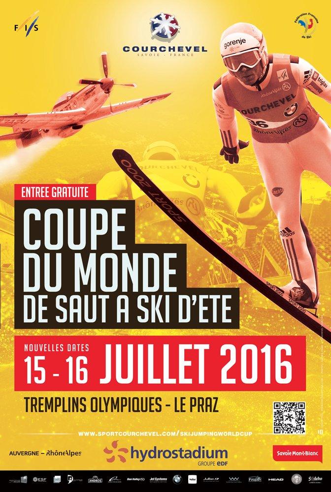 H telcourcheneige courcheneige twitter - Coupe du monde de ski courchevel ...