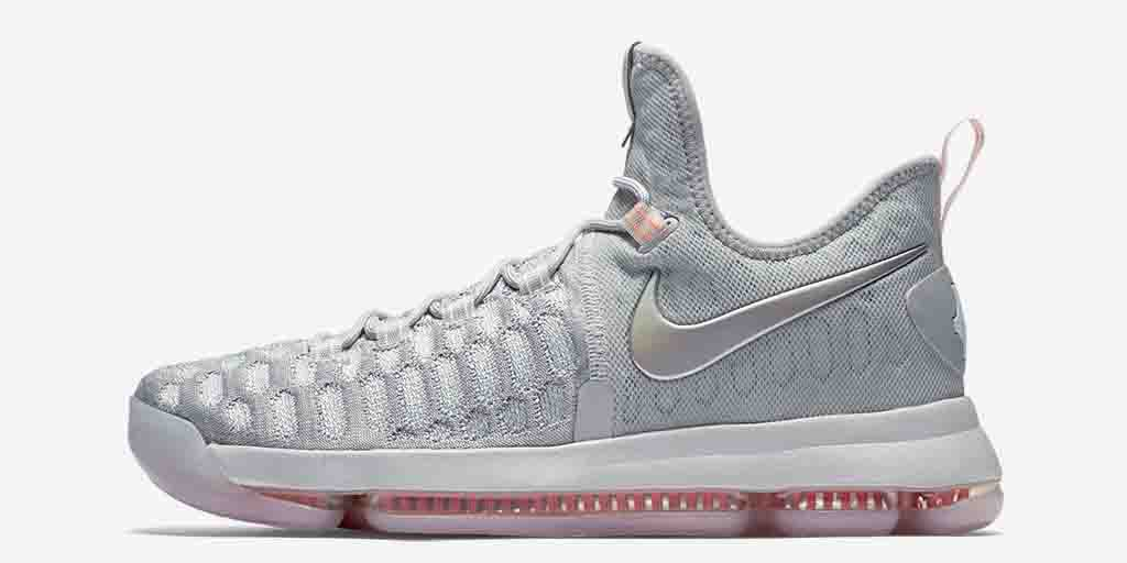 6837ddfc6ee0 the nike zoom kd9 limited is now available in mexico