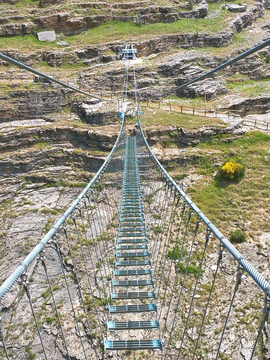 Ponte alla luna ponteallaluna twitter for Gradini del ponte curvi