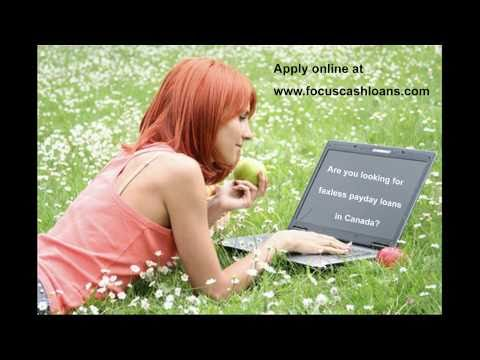 online faxless payday loans