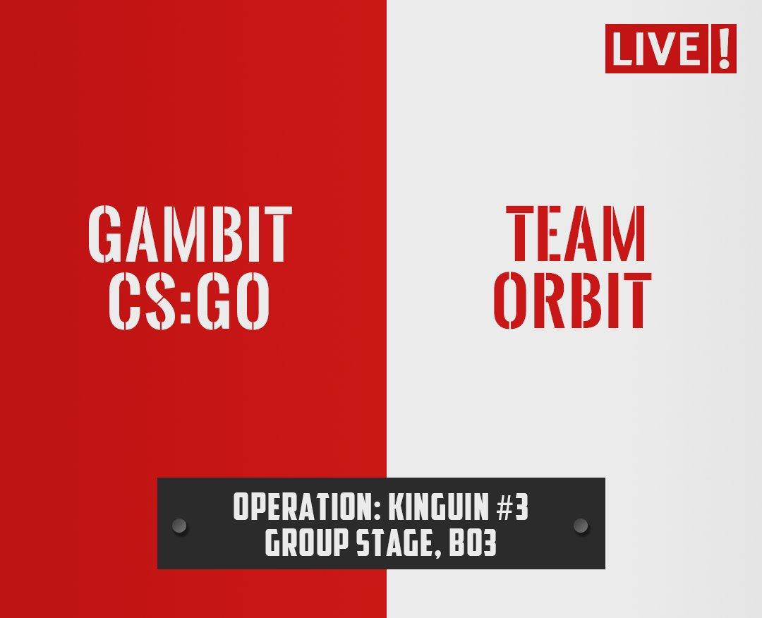 Gambit Esports on Twitter: