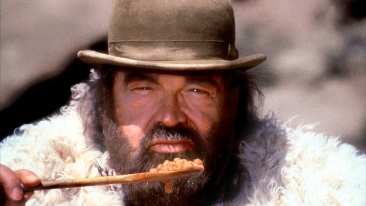 Bud Spencer è morto, lutto nel Cinema