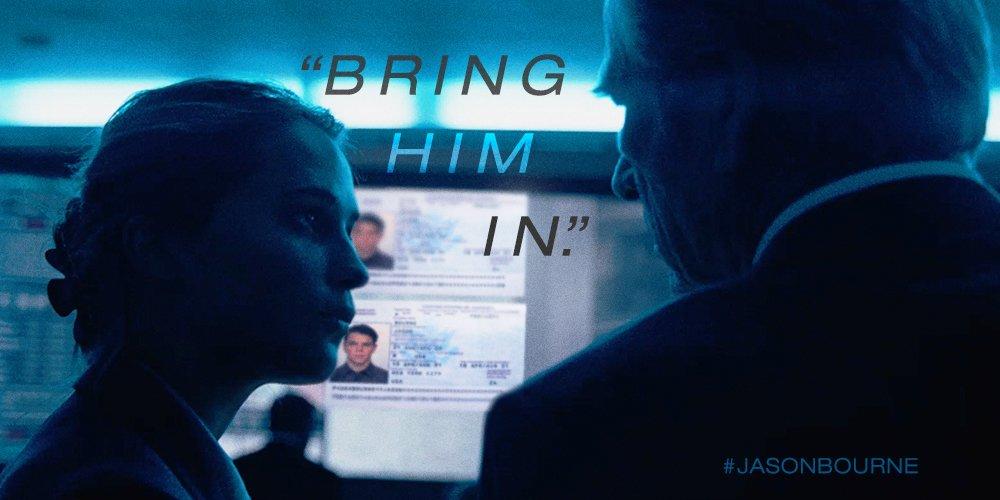Hasil gambar untuk FILM Trilogi Jason Bourne