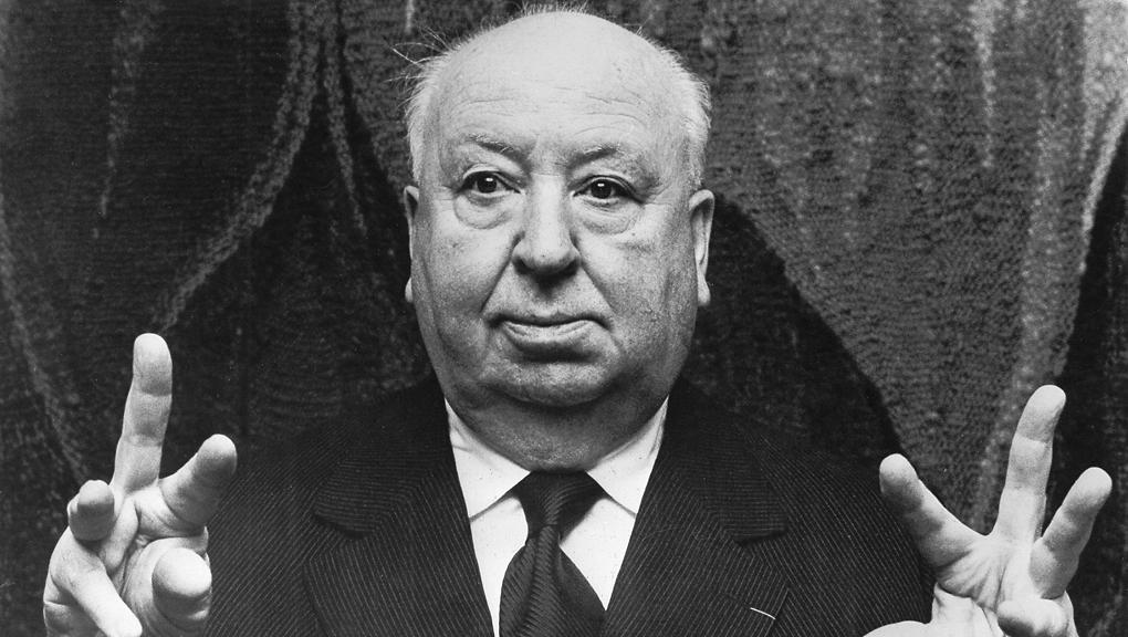 Alfred Hitchcock, il più grande regista di film horror