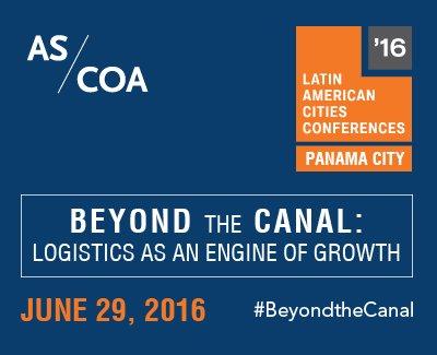 TMRW #live #webcast of 2016 Latin American Cities Conferences: Panama City #BeyondtheCanal https://t.co/hfT0s6jXFn https://t.co/BEaUbIv1uK