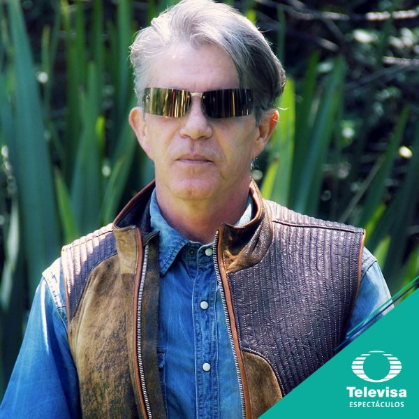 Fernando Ciangherotti TelevisaEspectculos on Twitter El primer actor Fernando