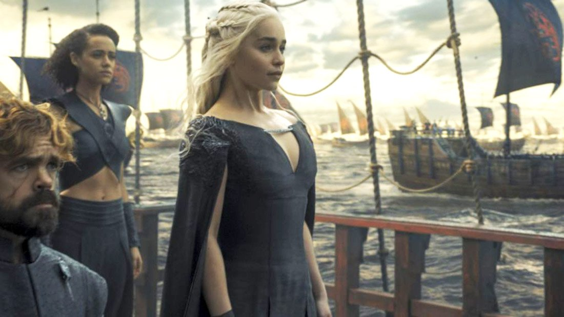 "Game of Thrones: la 7a stagione de ""Il Trono di Spade"""