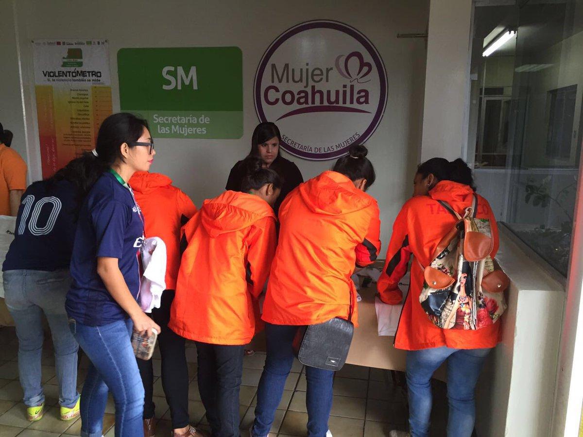 639ceb669 Instituto Coahuilense de las Mujeres on Twitter:
