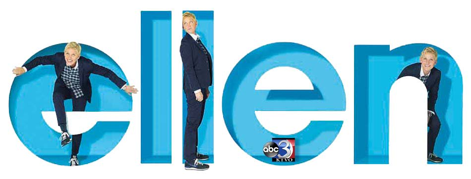 Coming up on @TheEllenShow see @justinbieber and @shondarhimes visit with Ellen! #LiveonKTVO ABC @ 4 https://t.co/RhmNDtGW35