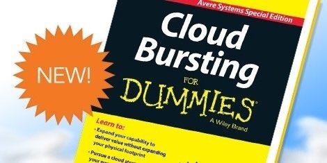 Cloud Bursting for Dummies