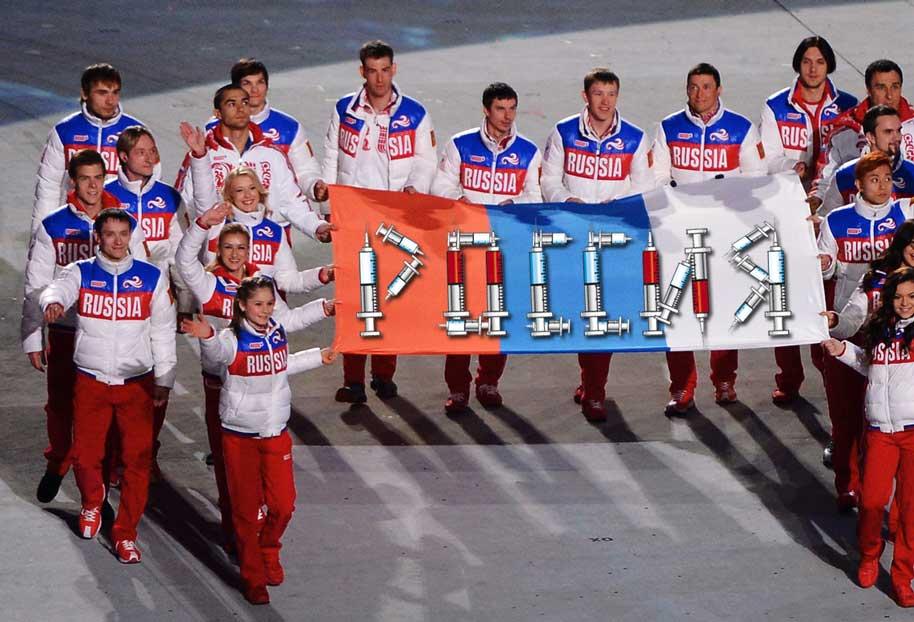 Сегодня Международный олимпийский комитет решит, поедет ли российская сборная на Олимпиаду-2016 - Цензор.НЕТ 9454