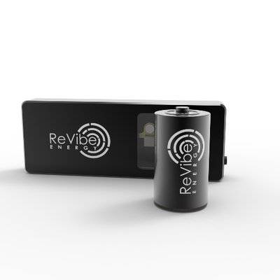 #SMEinstrument success: @ReVibeEnergy powers the #M2M revolution with its vibration energy harvesting solutions https://t.co/DloLzw2rIT