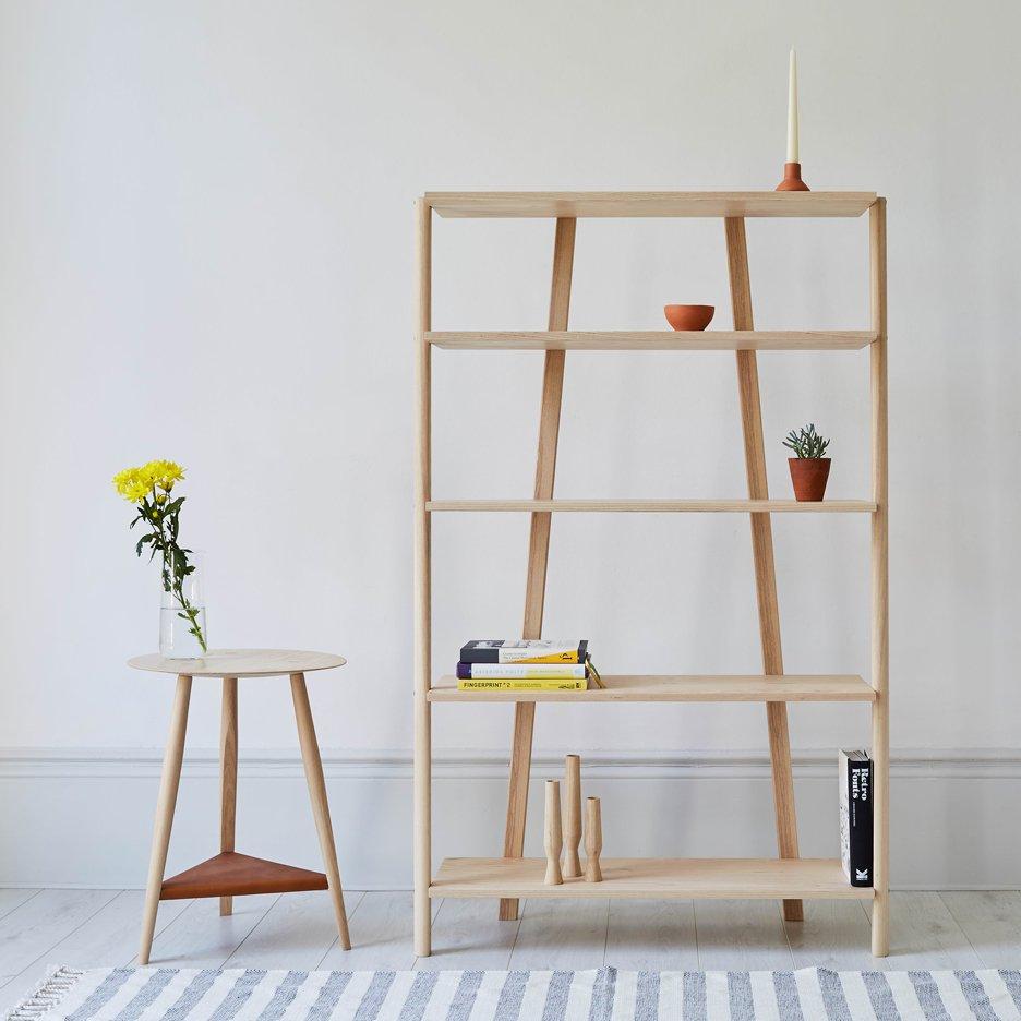 2016 Minimal Furniture Collection From HartÔ: Liam Treanor (@liamtreanor)
