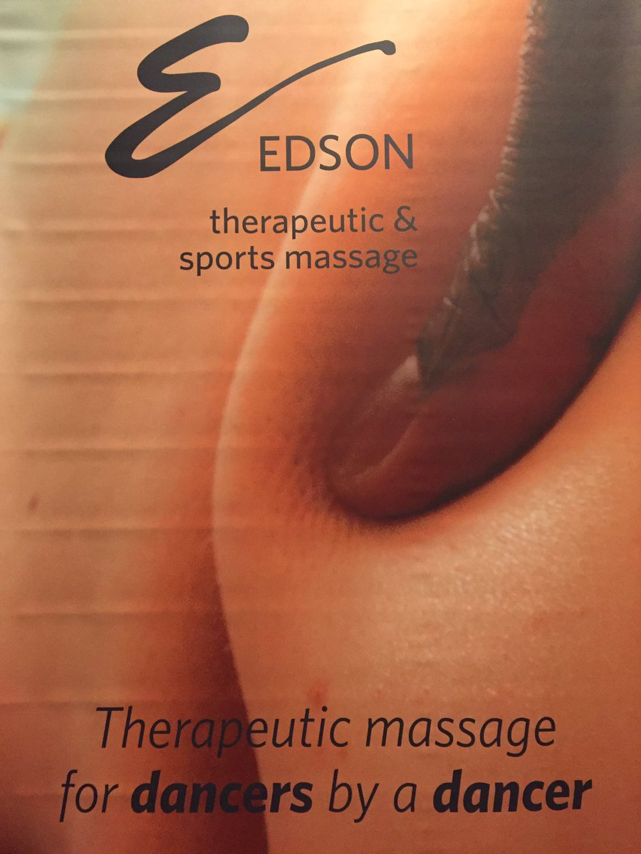 Edson massage