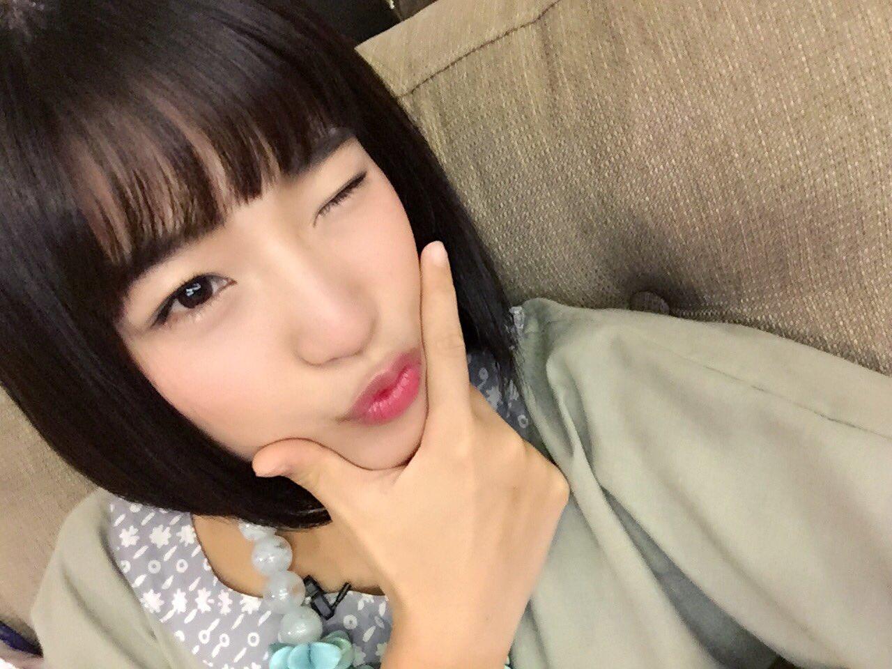 "Haruka Nakagawa: Haruka Nakagawa 仲川遥香 On Twitter: ""Yuk Bangun Yuk😆 Bentar"