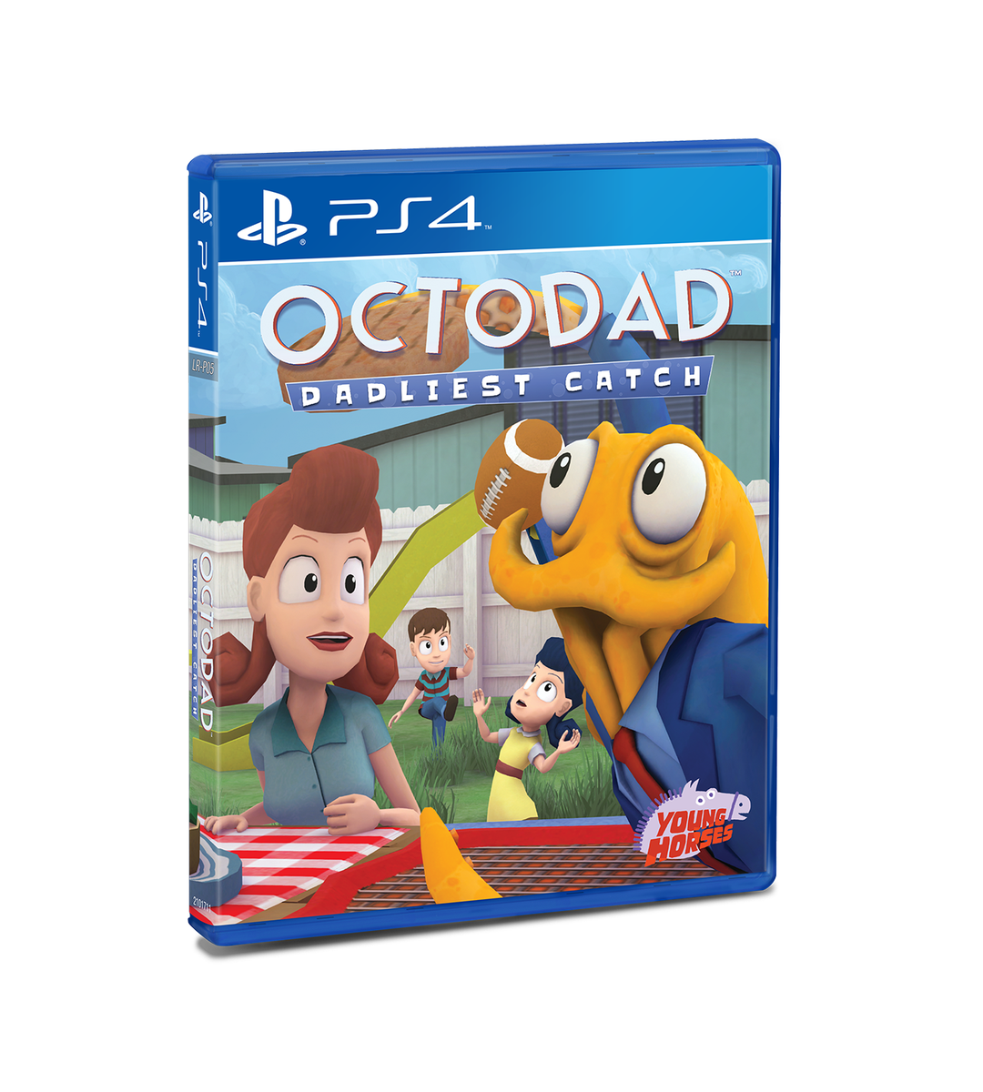 Still a few @LimitedRunGames copies of @octodadgame available for PS4. Appreciate any RT's! https://t.co/YoCU9s0HKk https://t.co/TF75rsavoQ