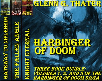 Knights/undead/& norse gods. Harbinger of Doom: #FREE epic #fantasy book bundle on #kindle https://t.co/VqsD9lJLjL https://t.co/9Gcns5GvEq