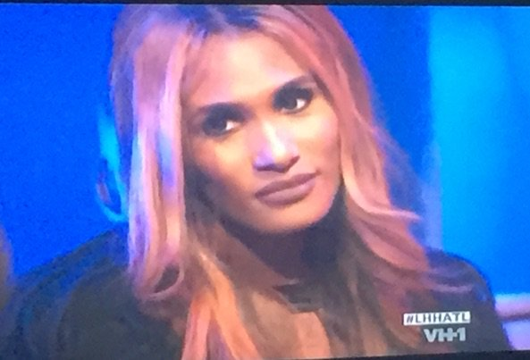 Sir u are a man with a wig lol . Get over it #LHHATL https://t.co/PkXkQmUxqy