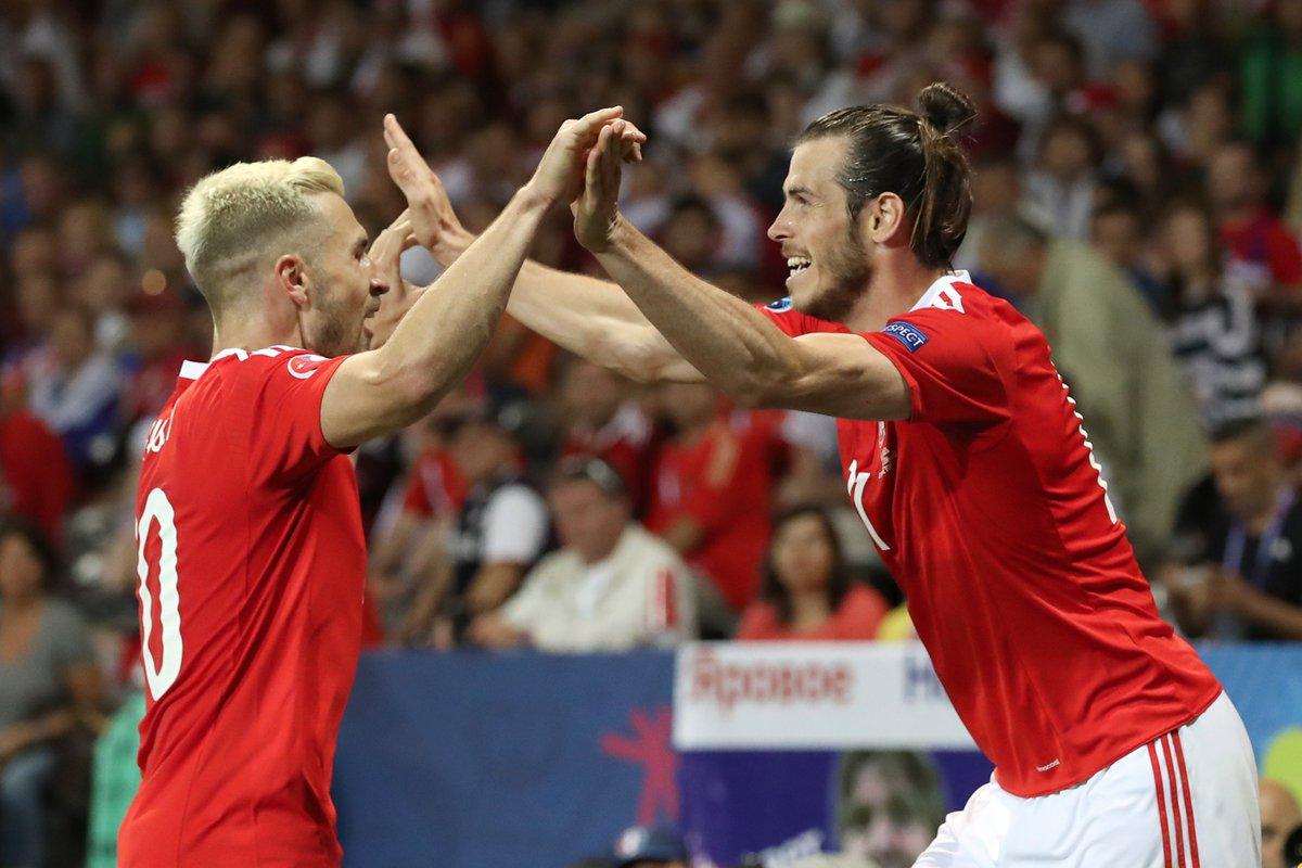 Video: Nga vs Wales