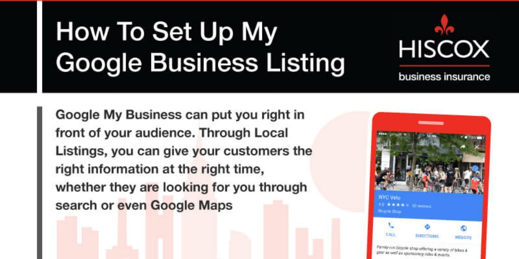 Latest from our #smallbusiness blog: Small Business Tips – Google Business Listing https://t.co/N6s0X5Zx7e https://t.co/HT8HWfmqDu