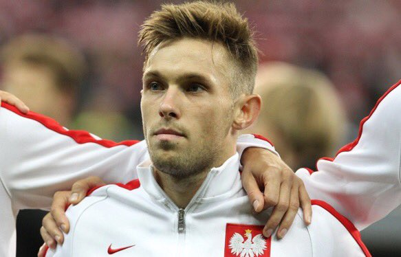 [#Transfert] Selon @lequipe, le latéral gauche polonais Maciej Rybus va signer un contrat de trois ans à l'OL !