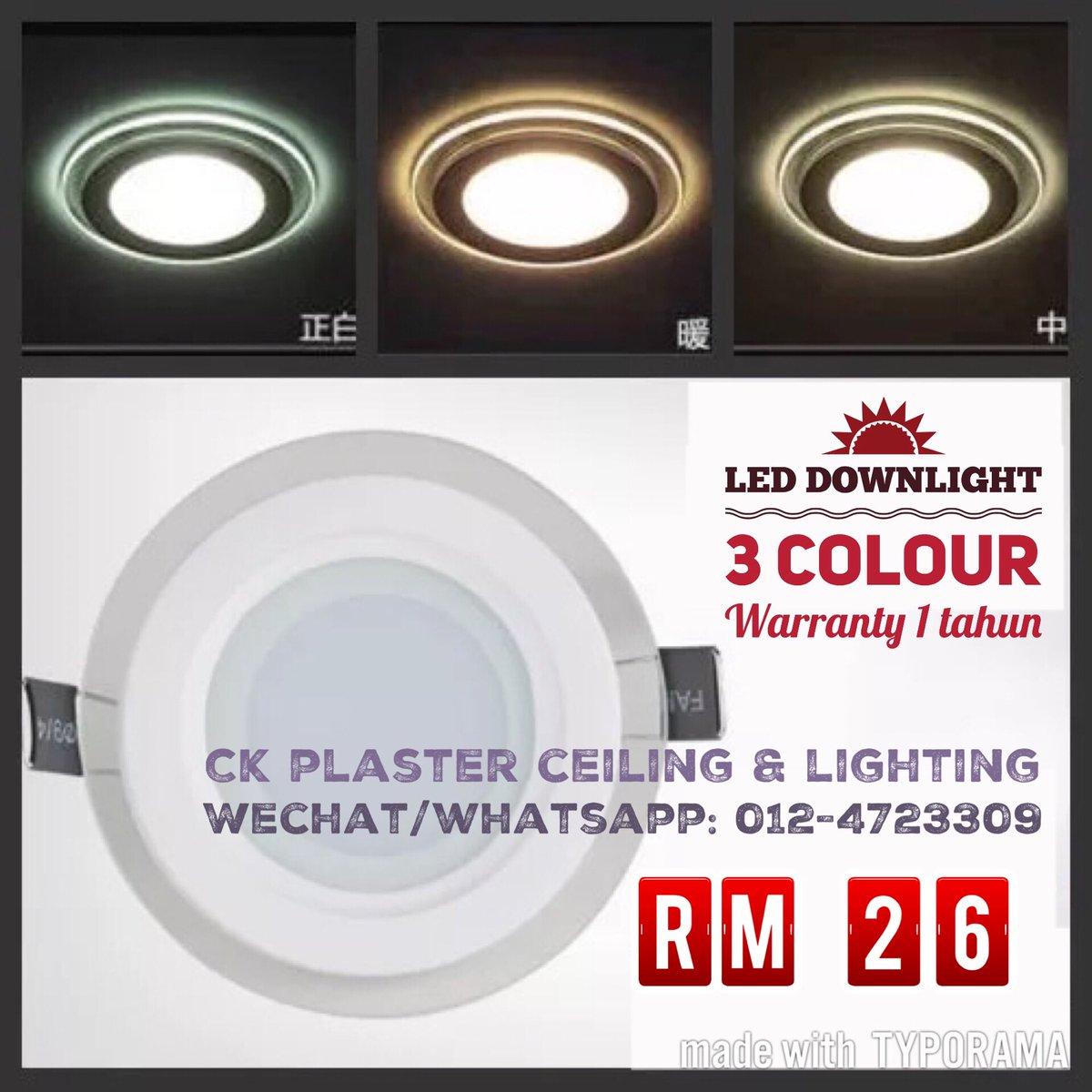 Ck Lighting Sdn Bhd Cklighting Twitter
